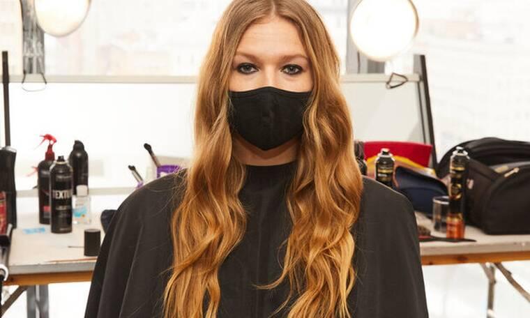 2+1 Occasions για να λάμψεις με τα Free Spirited Waves από το fashion show της Rebecca Minkoff