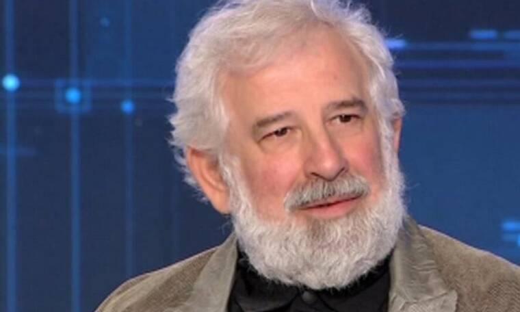 Πέτρος Φιλιππίδης: Η ώρα της Δικαιοσύνης - Ηθοποιός τον κατηγορεί για βιασμό