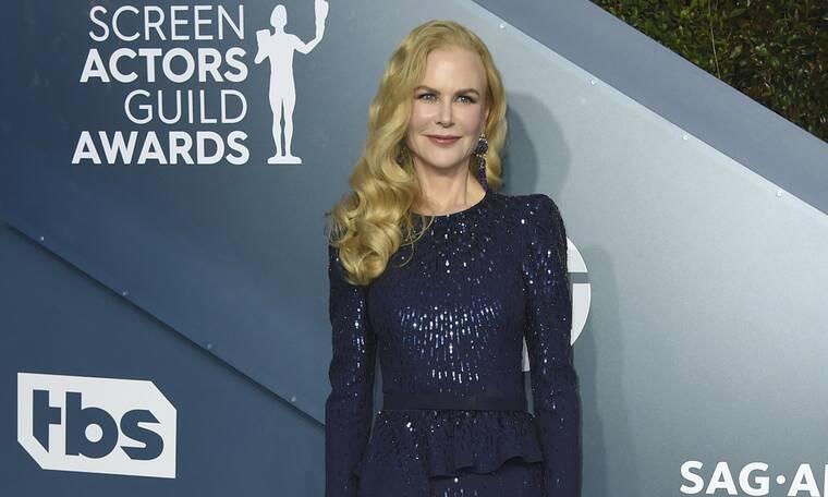 Έχεις δει τελευταία τις κόρες της Nicole Kidman; Μάλλον ήρθε η ώρα