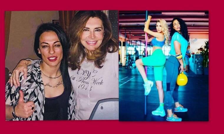 Ειρήνη Δανιήλ:Η γυμνάστρια της Ντενίση καταγγέλλει σεξουαλική παρενόχληση από ομοσπονδιακό προπονητή