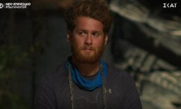 Survivor: Στήνουν στον... τοίχο τον James Καφετζή - Σκληροί χαρακτηρισμοί