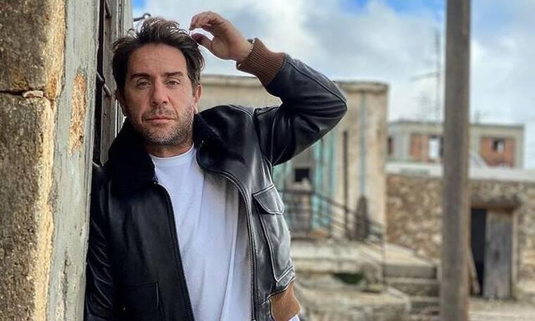 Γιώργος Μαζωνάκης: Πρωταγωνιστεί στη συλλογή των Hôtel Costes με το τραγούδι «Den Ime Ego»