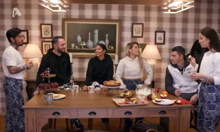 Battle of the Couples: Οι άντρες δείχνουν να παραξενεύονται - Δείτε απόσπασμα πριν προβληθεί