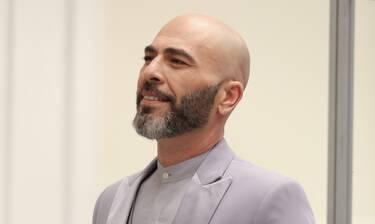 Βαλάντης: Δύσκολες ώρες για τον τραγουδιστή - Ο θάνατος που τον συγκλόνισε