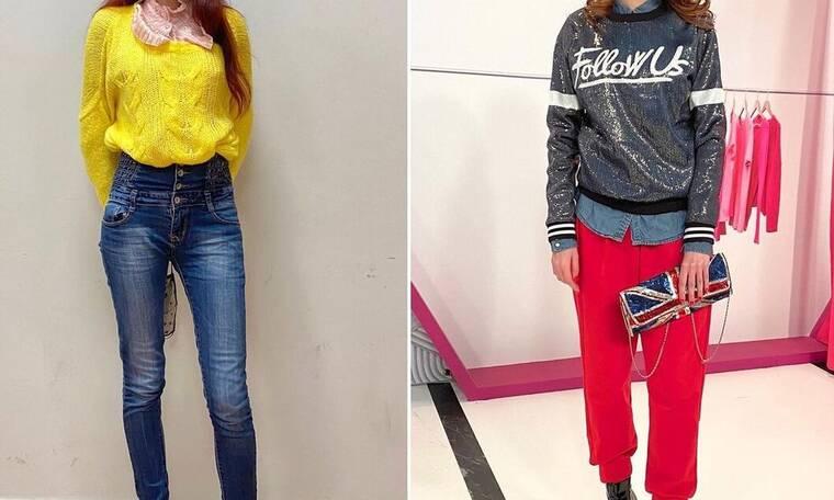 Style Me Up: Η απίστευτη μεταμόρφωση της Ματίνας - Δεν πίστευε... στα μάτια της