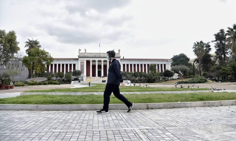 Κορονοϊός – «Βόμβα» Σαρηγιάννη: Να πάμε από αύριο σε σοβαρό lockdown
