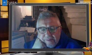 Ράδιο Αρβύλα: Θετικός στον κορονοϊό ο Στάθης Παναγιωτόπουλος