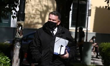 Σκληρή απάντηση της Ένωσης Δικαστών και Εισαγγελέων στον Κούγια για την υπόθεση Λιγνάδη