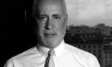 Πέθανε ο επιχειρηματίας Ντόρης Μαργέλλος