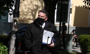 Υπόθεση Λιγνάδη: Στον Άρειο Πάγο ο Κούγιας - Θα καταθέσει τρεις αναφορές