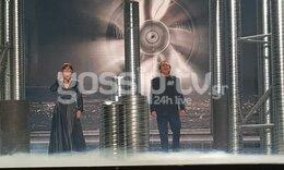 YFSF All Star: Βασίλης Καρράς ο Κρατερός Κατσούλης με guest την Κωνσταντίνα
