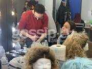 YFSF: Συγκλόνισε τους πάντες η Στικούδη ως Δήμητρα Παπίου