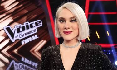 The Voice: Ιωάννα Γεωργακοπούλου: «Δεν είμαι άνθρωπος που θα απορρίψει ευκαιρίες που έρχονται»
