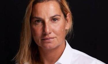 Σοφία Μπεκατώρου: Η γυναίκα που με την τόλμη της έγινε το σύμβολο του ελληνικού #MeToo