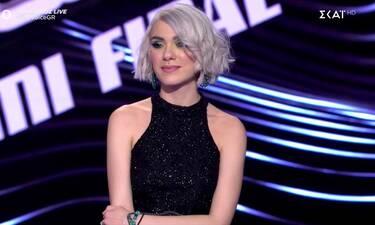 The Voice: Ιωάννα Γεωργακοπούλου: Δεν πάει ο νους σου ποια ηθοποιός είναι η νονά της