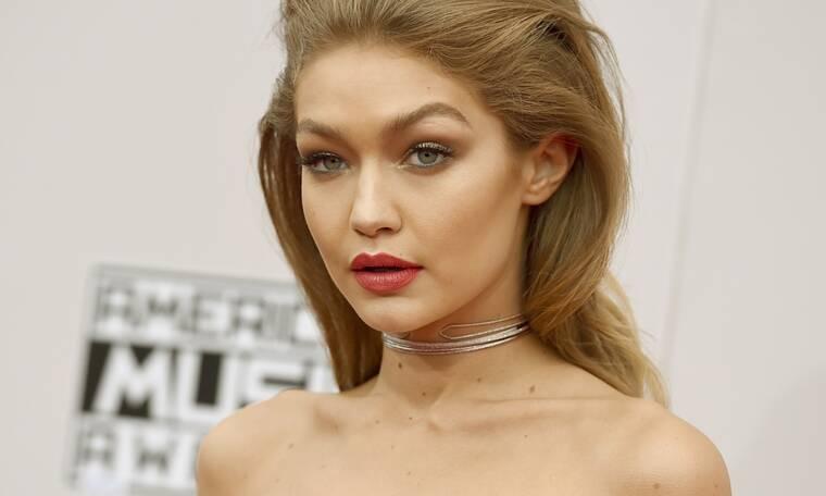 Το αγαπημένο προϊόν ομορφιάς της Gigi Hadid κοστίζει κάτω από 15 ευρώ