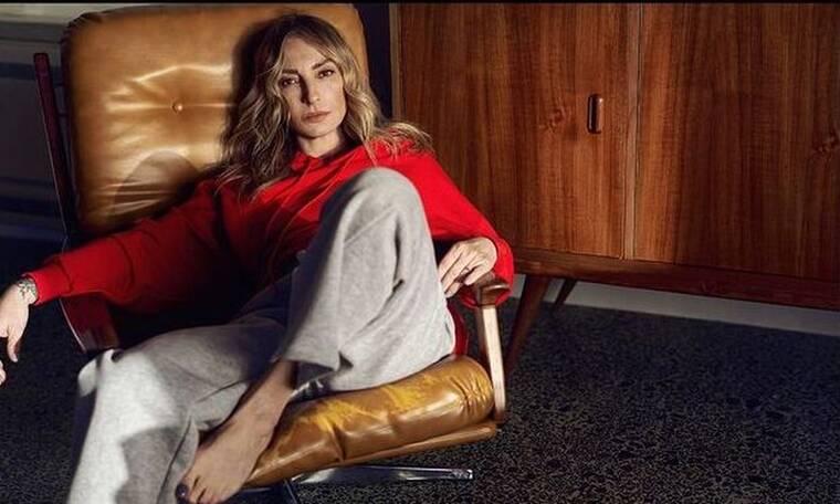 Ρούλα Ρέβη: Το απόλυτο outfit – Δες τη νέα στιλιστική της εμμονή και θα τη ζηλέψεις