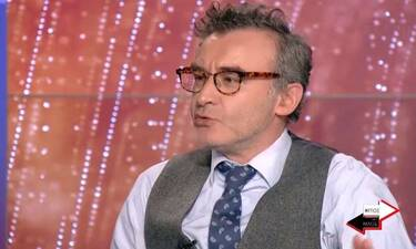 Νίκος Ορφανός: «Σκηνοθέτης με έβριζε χυδαία μπροστά σε κόσμο»