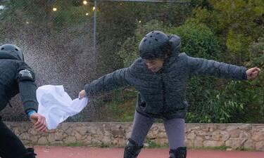 Battle of the Couples: Αυτό είναι το ζευγάρι που κέρδισε τα 2000 ευρώ στη δοκιμασία