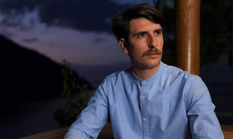 Γιώργος Γεροντιδάκης: Αυτός είναι ο σεφ αδερφός του Μελέτη από τις Άγριες Μέλισσες-Δες πόσο μοιάζουν