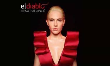 Eurovision 2021: Τσαγκρινού: Έγινε θέμα και στο CNN-Τι απαντά στις αντιδράσεις για το «El Diablo»
