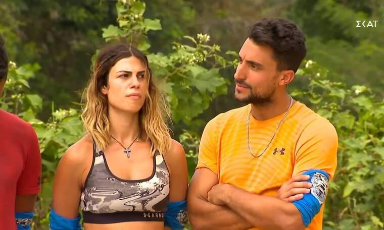 Survivor: Το παραδέχτηκε σε όλη την Ελλάδα – Ο λόγος που μπήκε ο Σάκης στο παιχνίδι (video)