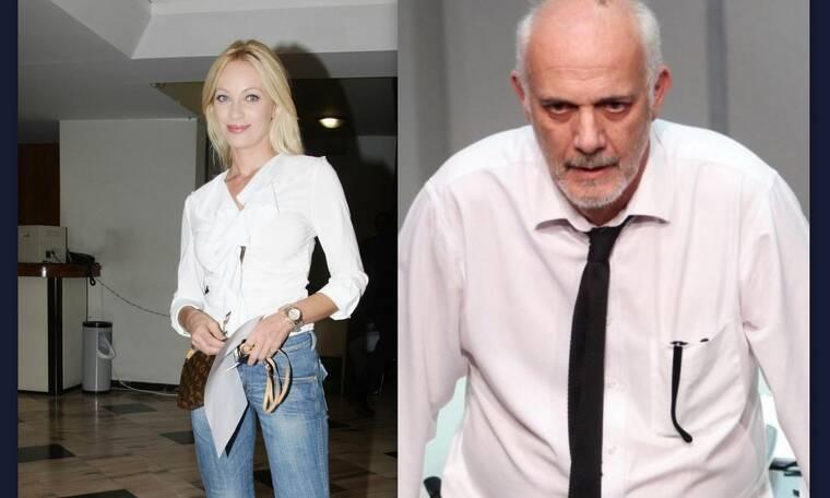 Πασίγνωστος ηθοποιός στο gossip-tv: «Ο Κιμούλης πέταξε ένα ποτήρι στην Τζένη Ιωακειμίδου»