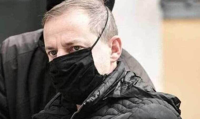 Νέα μήνυση σε βάρος του Δημήτρη Λιγνάδη - Κατηγορείται για βιασμό μέσα στο σπίτι του