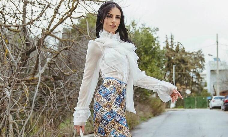 Δήμητρα Αλεξανδράκη: Μετά από καιρό δημοσίευσε τις πιο σέξι φώτο της στο Instagram – Εσύ τις είδες;