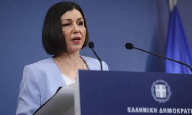 Πελώνη στο Newsbomb.gr: Πρέπει να πάμε στα επίπεδα Δεκεμβρίου για να «ανοίξουμε» μετά το lockdown