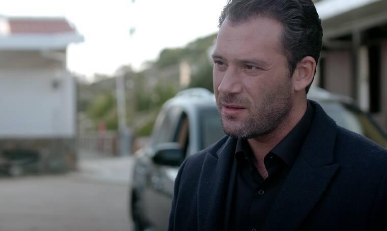 Ήλιος: Ο Φίλιππος επιχειρώντας να ανοίξει το χρηματοκιβώτιο του Μενέλαου, έρχεται αντιμέτωπος μαζί