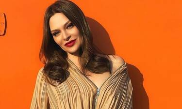 Yβόννη Μπόσνιακ: Το νέο βίντεο με την εξάχρονη κόρη της το είδες; Απλά μοναδικό!
