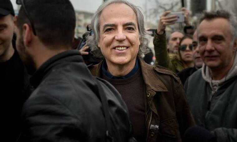 Απορρίφθηκε ομόφωνα από το δικαστήριο το αίτημα του Δημήτρη Κουφοντίνα