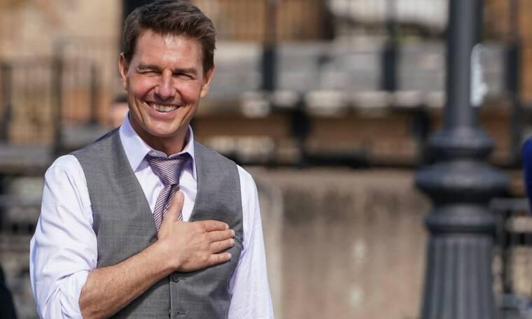 Θύμα απάτης ο Tom Cruise; Το video που έγινε viral