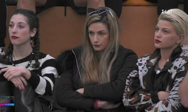 House of Fame: Μπήκαν με χασμουρητά στο μάθημα - «Θα σας δείξω πόσο αυστηρή μπορώ να γίνω»