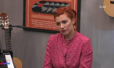 House of Fame: Ζήτησε συγγνώμη από την Πέννυ Μπαλτατζή - «Δεν σε εμπιστεύτηκα»