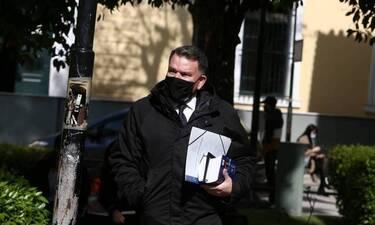 Υπόθεση Λιγνάδη: Κούγιας: Έμαθα ποιος βρίσκεται πίσω από τις καταγγελίες εις βάρος του εντολέα μου