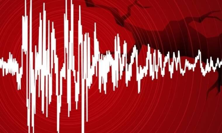 Μπαράζ σεισμών: Μια έκλειψη είναι η αιτία