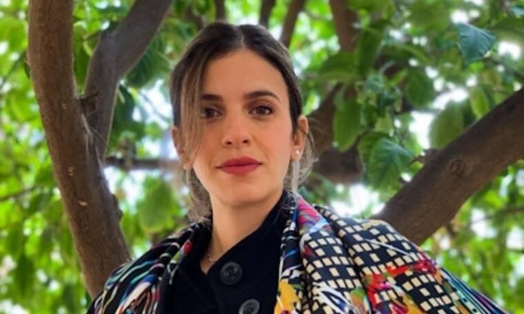 Αλεξάνδρα Ταβουλάρη: Είδαμε για πρώτη φορά το μίνιμαλ σπίτι της