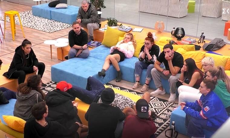 House of Fame: Ένταση ανάμεσα στους σπουδαστές πριν το δεύτερο live!