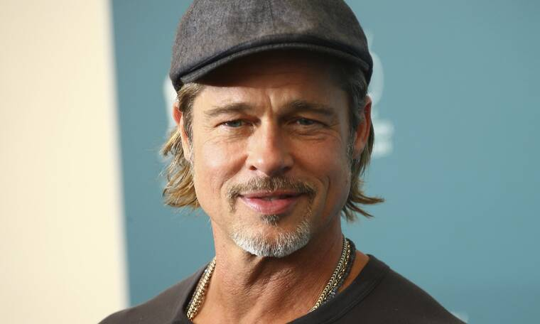 Οι εικόνες του αιμόφυρτου Brad Pitt που κάνουν τον γύρο του κόσμου (video + photos)