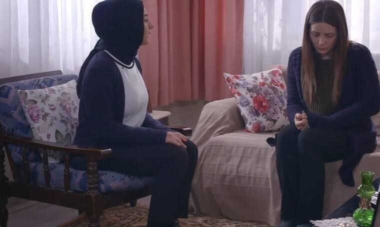 Elif: Η Ζουλιντέ σκέφτεται πως η Μελέκ να πρέπει να μπει σε ίδρυμα