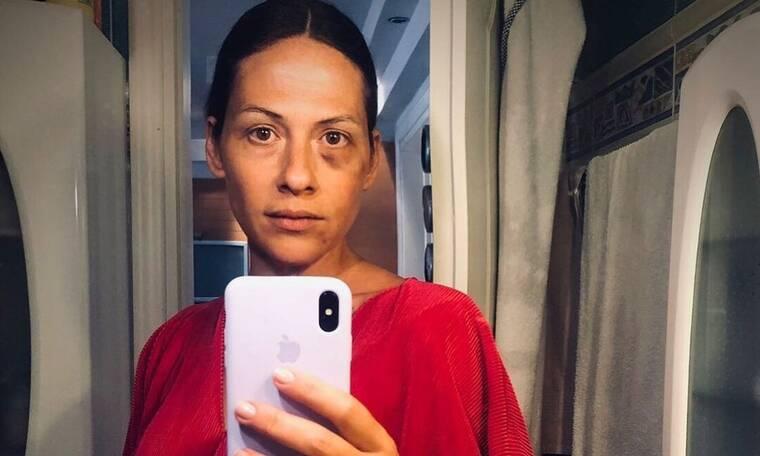 Μαρία Δεληθανάση: Η συγκλονιστική ανάρτηση της πρώην συζύγου του Κώστα Δόξα