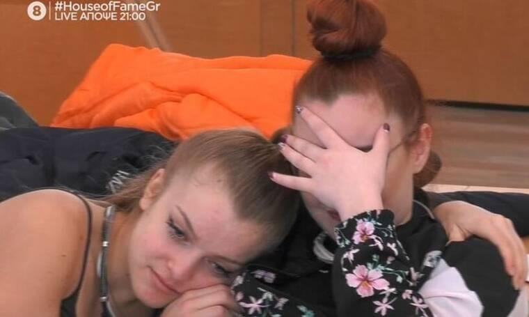 House of Fame: Η συγκίνηση της Δώρας Παντέλη και τα κλάματα των σπουδαστών
