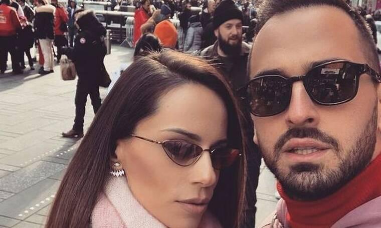 Η Μαρία Αντωνά και ο Άρης Σοϊλέδης παντρεύονται – Η πιο ρομαντική γωνιά του σπιτιού τους