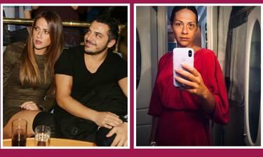 Οι πρώτες δηλώσεις της πρώην συζύγου του Δόξα: «Δεν έχει ακόμα το θάρρος να ζητήσει συγγνώμη»