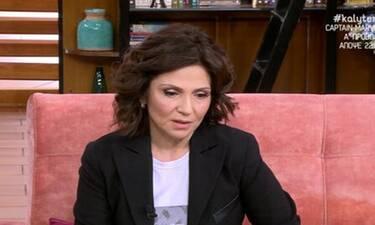 Ταμίλα Κουλίεβα: «Έχει τύχει να φύγω και από πρόβα γιατί μου ύψωσαν φωνή»