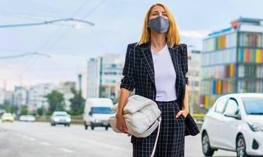 Μαρία Ηλιάκη: Η ολόσωμη φωτογραφία με φουσκωμένη κοιλίτσα και το υπέροχο τζιν παντελόνι της