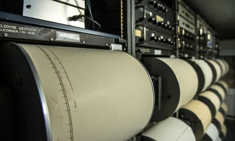 Σεισμός 4,2 Ρίχτερ αναστάτωσε τη Λάρισα
