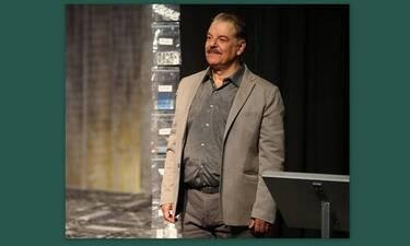 Χάρης Σώζος: Η ανατριχιαστική αποκάλυψη για την ημέρα του τροχαίου